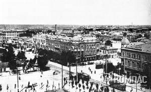 Ростов Великий - старые фотографии