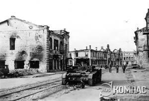 Смоленск - старые фотографии