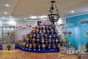 Музей самоваров (Касимов)