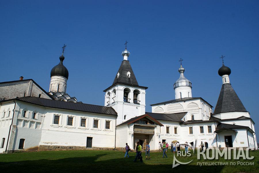Богородицкий собор