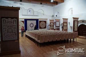 Музей кружева и черни (Вологда)