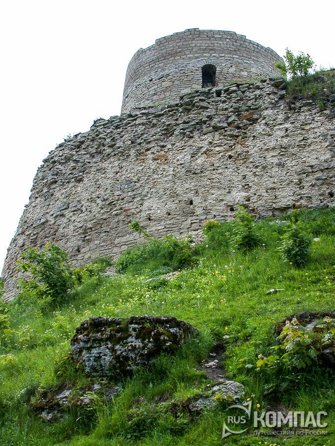 Башня Луковка (Куковка)