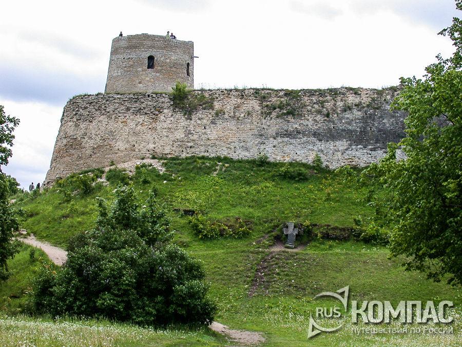 Башня Лкуовка (Куковка)
