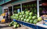 Овощные ряды татар-базара