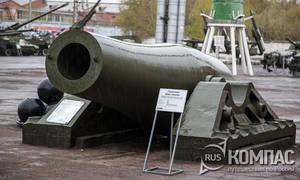 Музей истории Мотовилихинских заводов (Пермь)