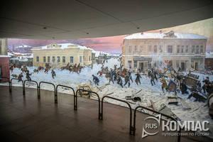 Музей-диорама в Мотовилихе