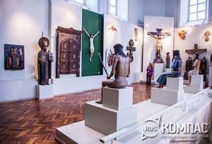 Пермский художественный музей