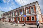Губернский детский приют Е. И. Любимовой