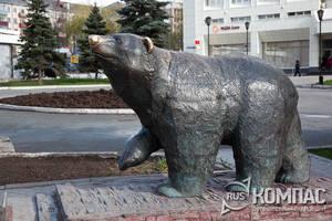 Пермь. Прогулка по городу