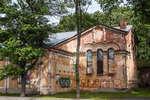 Бывшая часовня святого равноапостольного Великого князя Владимира