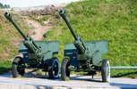 76,2-миллиметровая противотанковая дивизионная пушка ЗИС-3