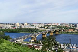 Нижний Новгород 2007 год. Часть 1