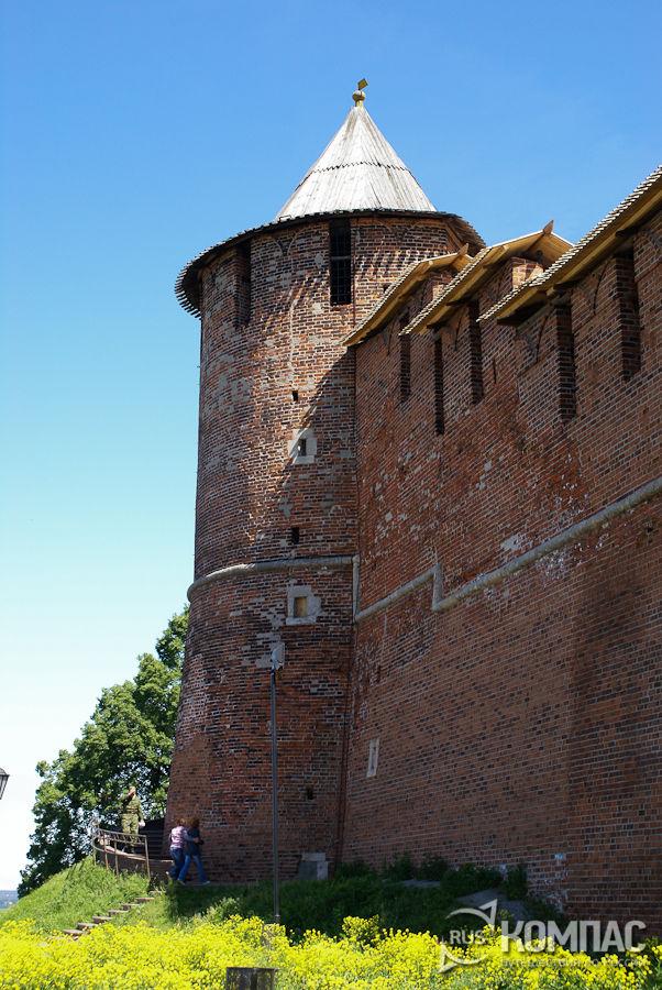 Башня Северная
