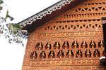 Кладка верхнего этажа палат угличских удельных князей (Палат царевича Димитрия)