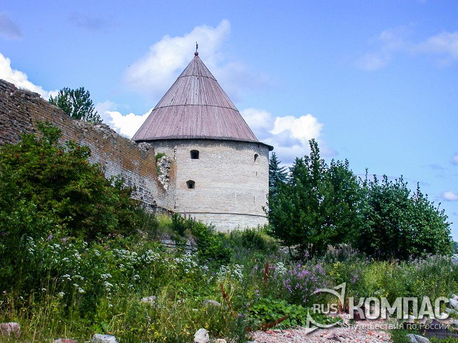 Башня Королевская