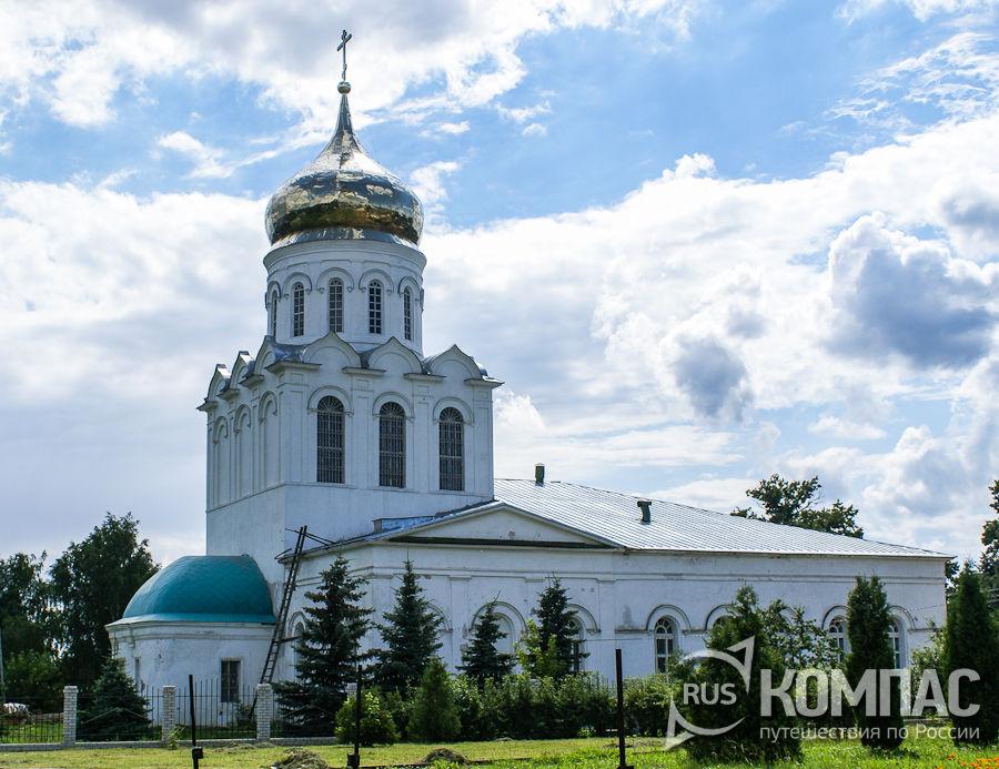 Собор Христорождественский
