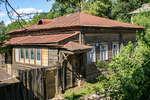 Деревянный дом на Советской улице