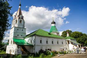 Александров и Александровская слобода