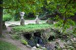 Мост руины