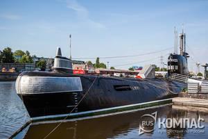 Калининград - Музей мирового океана