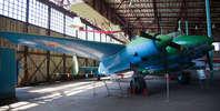 Фронтовой бомбардировщик Ту-2 (1941 год)