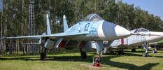 Истребитель Су-27 (1977 год)