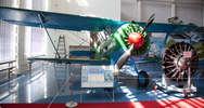 Истребитель И-15 бис (1933-1942 год)