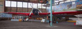 Самолет АНТ-25  (1933 год)