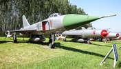 Истребитель перехватчик Су-15 (1966 год)