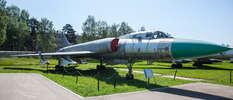 Дальний сверхзвуковой истребитель-перехватчик Ty-128 (1961 год)