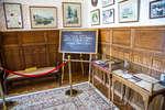 Комната для занятий великих княжон