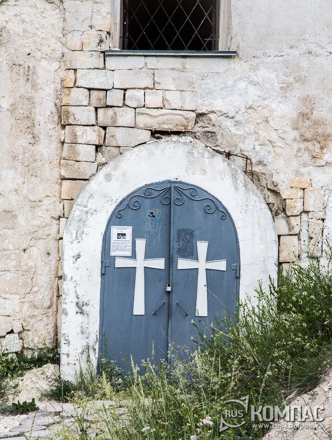 Церковь Иоанна Предтечи в Малых Дивах