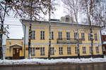 Дом в стиле классицизма, 1818 год
