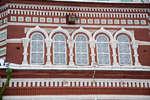 Окна Серафимовской церкви