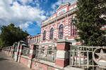 Училище техническое М.Е. Комарова (Плеханова 2)