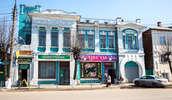 Дом Маурцева с магазином (ул.Свердлова 5)