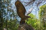 Орел - символ КМВ