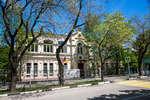 Свято-Никольская православная классическая гимназия (бывшая школа №3)
