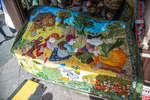 Лоскутное шитье на фестивале «Наш продукт»