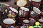 Павильон с керамикой