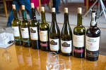 Набор вин для дегустации