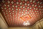 Наборный потолок