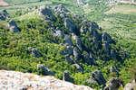 Долина привидений в урочище Демерджи
