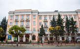 Гостиница «Селигер» на Советской улице, 38