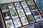 Новогодние открытки 1960-х годов