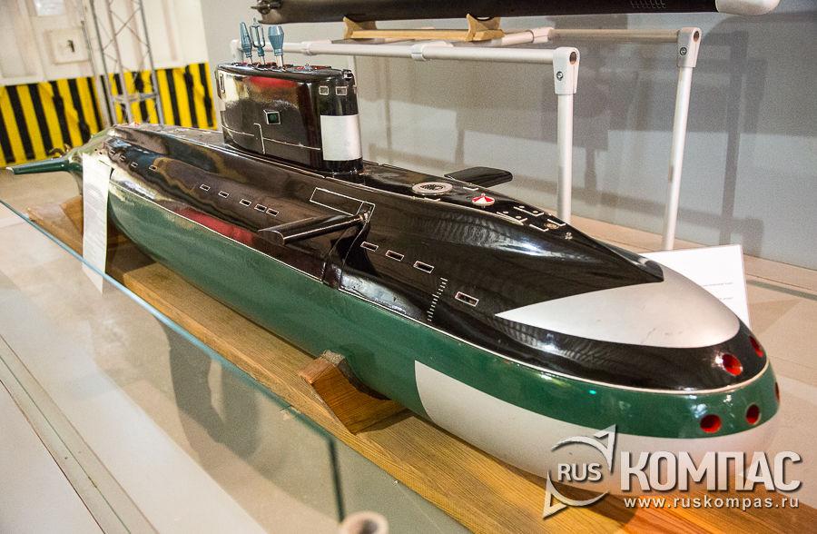 компрессоры подводных лодок