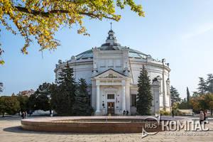 Музей панорамы «Первой обороны Севастополя»