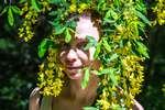Цветы в Никитском ботсаду