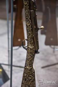 Винтовка драгунская образца 1870 года, Тульский оружейный завод