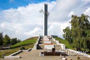 Парк Победы и Соколовая Гора